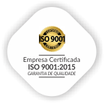 Send Metrologia ISO 9001:2015